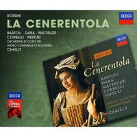 Audio CD Riccardo Chailly. Rossini: La Cenerentola