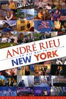 Andre Rieu. On His Way To New York (DVD)