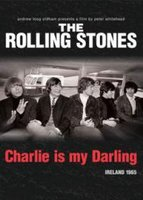 DVD The Rolling Stones. Charlie Is My Darling