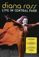 DVD Diana Ross. Live In Central Park