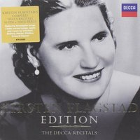 Audio CD Kirsten Flagstad. Edition - The Decca Recitals
