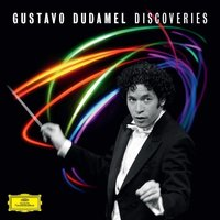 Audio CD Gustavo Dudamel. Discoveries: The Story