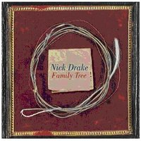 Audio CD Nick Drake. Family Tree (rem)