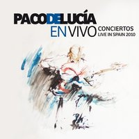 Audio CD Paco De Lucia. En Vivo
