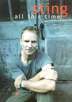 Sting. All This Time (DVD)