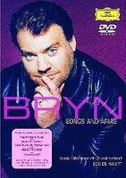 DVD Edo de Waart. Bryn. Songs and Arias