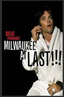 DVD Rufus Wainwright. Milwaukee At Last!!!