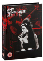 Amy Winehouse. Amy Winehouse At The BBC (4 DVD)