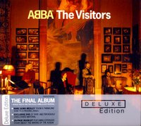 ABBA. The Visitors (CD)