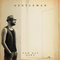 Audio CD Gentleman. New day dawn