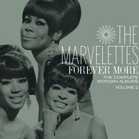 Audio CD The Marvelettes. The Complete Motown Albums, Vol.2