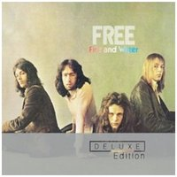 Audio CD Free. Fire and water (Deluxe)