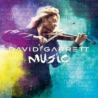 David Garrett. Music (CD)