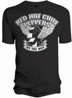 товар Футболка. Red Hot Chili Peppers. By The Way (XL)