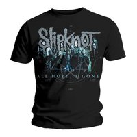 товар Футболка. Slipknot. Blue (XL)