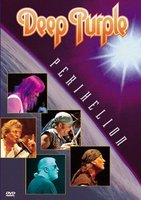 DVD Deep Purple. Perihelion