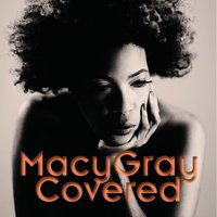 Audio CD Macy Gray. Covered