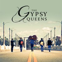 Audio CD The gypsy queens. The gypsy queens