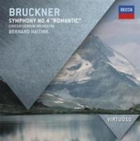 Audio CD Bernard Haitink. Bruckner: symphony No.4