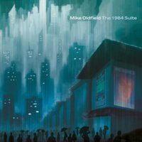 LP Mike Oldfield: The 1984 Suite (LP)