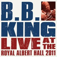 Audio CD B.B. King. B.B. King and friends live at the Royal Albert hall