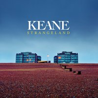 Audio CD Keane. Strangeland (Deluxe)