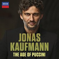 Audio CD Jonas Kaufmann. The age of Puccini