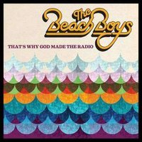 Blu-Ray The Beach Boys. That's Why God Made