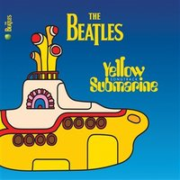 Audio CD Yellow Submarine Songtracк. The Beatles