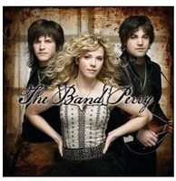 Audio CD The Band Perry. The Band Perry
