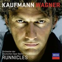 Audio CD Jonas Kaufmann. Wagner. Runnicles