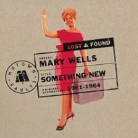 Audio CD Mary Wells. Something New