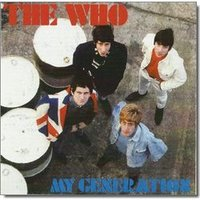 Audio CD The Who. My Generation. Deluxe Edition
