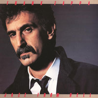 Audio CD Frank Zappa. Jazz From Hell