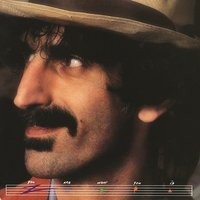 Audio CD Frank Zappa. You Are What You Is