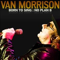 Audio CD Van Morrison. Born to sing: no plan b
