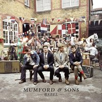 Audio CD Mumford & Sons. Babel (Deluxe)