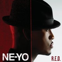 Audio CD Ne-Yo. R.E.D.