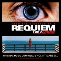 Audio CD Clint Mansell. Requiem For A Dream