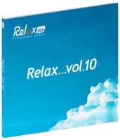 Various. Relax FM vol.10 (CD)