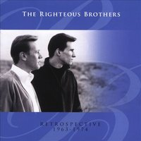 Audio CD The Righteous brothers. Retrospective 1963-1974