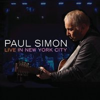 DVD + Audio CD Paul Simon. Live in New York city