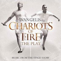 Audio CD Vangelis. Chariots Of Fire