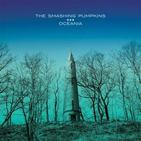 Audio CD The Smashing Pumpkins. Oceania