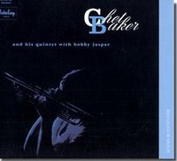 Baker Chet. And his Quintet with Bobby Jaspar (CD)