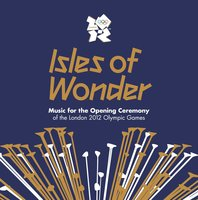 Audio CD Various Artists. The Opening Ceremony Of The London 2012 Olympic Games