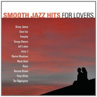 Audio CD Various Artists. Smooth Jazz Hits For Lovers