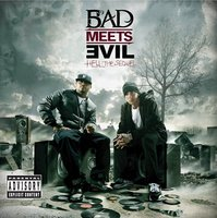 Audio CD Bad Meets Evil. Hell: The Sequel