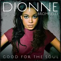 Audio CD Dionne Bromfield. Good For The Soul