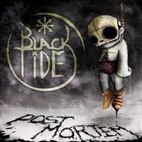 Audio CD Black Tide. Post Mortem